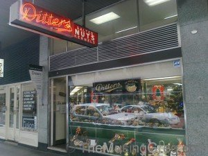 Ditters Nuts in Gawler Place (copyright yelp.com.au)