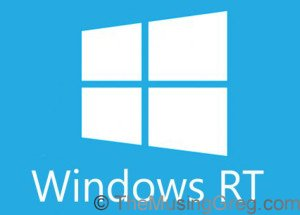 windows rt logo