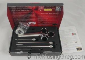 Premiala Meat Injector